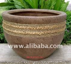Image result for pictures of garden pots to paint in south africa