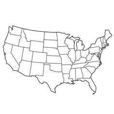 Blank 50 States Map Pdf.Blank Printable Map Of The Us Clipart Best Clipart Best Centers