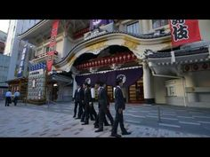 "▶ WORLD ORDER ""Welcome to TOKYO"" - YouTube"