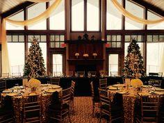 Blackberry Ridge Golf Club - Sartell, MN. #holidayweddingvenueMN