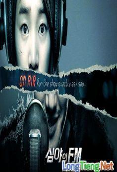 Bộ Phim : Tần Số Kinh Dị ( Midnight FM ) 2010 - Phim Hàn Quốc. Thuộc thể loại : Phim Hình sự Quốc gia Sản Xuất ( Country production ): Phim Hàn Quốc   Đạo Diễn (Director ): Kim Sang ManDiễn Viên ( Actors ): Soo Ae, Yoo Ji Tae, Lee Joon Ha, Shin Da EunThời Lượng ( Duration ): 106 phútNăm Sản Xuất (Release year): 2010Nội dung phim: Sun-young là DJ phát thanh nổi danh với rất nhiều một người hâm mộ chương trì