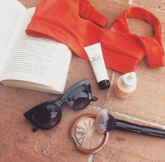 September Edit: Worth the Space in my Suitcase Mecca Cosmetica, Cat Eye Sunglasses, Suitcase, September, Skin Care, Beauty, Space, Tips, Blog
