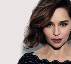 Breaking: Emilia Clarke Joins the Cast of the Han Solo Star Wars Film!