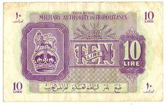 10 LIRE - #scripomarket #scripobanknotes #scripofilia #scripophily #finanza #finance #collezionismo #collectibles #arte #art #scripoart #scripoarte #borsa #stock #azioni #bonds #obbligazioni