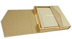 West Coast Albums.  Canvas Albums for you and your clients.