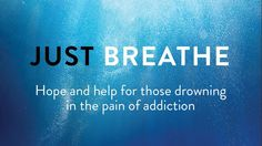 I just finished day 16 of the @YouVersion plan 'Just Breathe: Hope And Help For Those Drowning In The Pain Of Addiction'. Check it out here:
