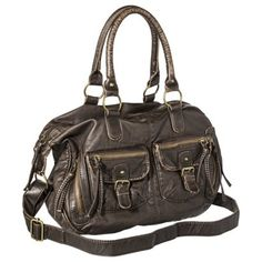 It would fit my laptop. Plus its beautiful.   Mossimo Supply Co. Stachel Handbag