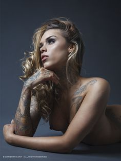 © christian saint - photography - all rights reserved/model: arabella drummond