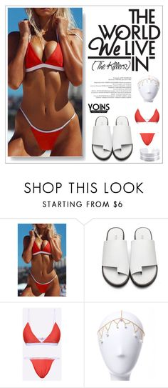 """Yoins XXI/30"" by s-o-polyvore ❤ liked on Polyvore featuring yoins, yoinscollection and loveyoins"