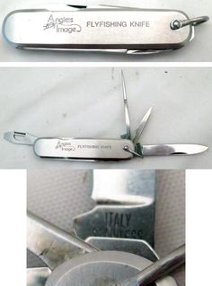 Fly Fishing Knife by Angler's image