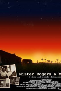 Mr. Rogers & Me documentary