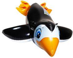 penguin floatie