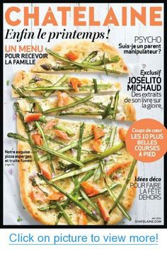 Chatelaine - French Edition