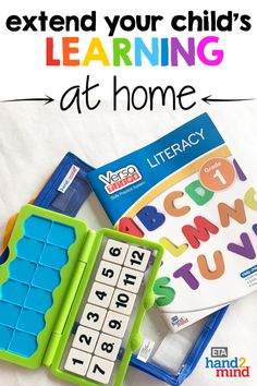 The perfect kit for practicing literacy skills in the classroom or at home!  Kids choose a skill to practice and use the tiles to complete their answers in the workbook, then immediately self check their answers.  Teachers can use this kit during language arts block in small groups, guided reading, literacy stations, and daily 5 rotations.  There are 64 activities and reading passages.  Perfect if you're looking for center ideas! This versatile kit is a fun learning resource for elementary… Literacy Stations, Literacy Skills, Literacy Centers, Spelling Activities, Reading Activities, Guided Reading, Daily 5 Rotation, Sentence Building, Making Words