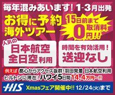 H.I.S. 2013/11/18