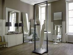 DAVID MALLETT - Salon de Coiffeur - Paris - Salon Hair News Network. All Hair. All The Time. http://www.HairNewsNetwork.com