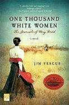 Great historical fiction. I still think about the main characters of this book- not to mention the feather scene ;).
