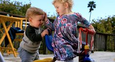 Aggressive behavior is a normal part of your toddler's development. Learn why it happens and what you can do about it. Toddler Behavior Problems, Kids Behavior, Practical Parenting, Parenting Teenagers, Parenting Tips, Parenting Classes, Foster Parenting, 11 Month Old Baby, Angry Child