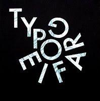 Check my cards!: typografie