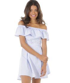 Vestido-Ombro-a-Ombro-Listrado-Azul-Claro-8542963-Azul_Claro_1