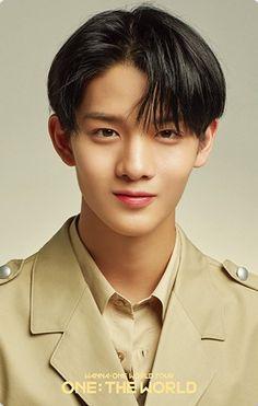 WANNA ONE #JINYOUNG 『Bae Jin Young』