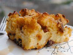 """Невыразимая легкость кулинарного бытия...: Запеканка из """"французских тостов"""""""