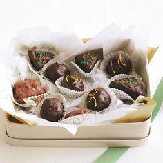 Vanhan ajan joulumarsipaanit Sweets, Cupcakes, Snacks, Candy, Desserts, Christmas, Food, Inspiration, Vegans