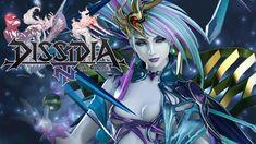 #Noticias | Dissidia Final Fantasy NT