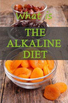 The Alkaline Diet, also known as alkaline ash diet or acid alkaline diet, is based on the idea that certain foods can affect the acidity  ...