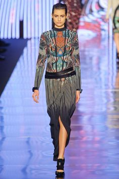 Etro Fall 2013 RTW Collection - Fashion on TheCut