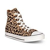 Converse Women's Shoes, Chuck Taylor High Top Sneakers