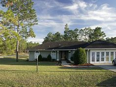 ocala national forest | VACATION HOUSE WITH POOL AT OCALA NATIONAL FOREST