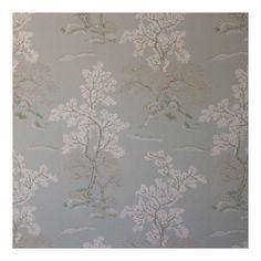 GP & J Baker Chinoiserie Wallpaper - 4 Rolls - $1,300 Est. Retail - $500 on Chairish.com