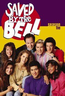 Every Saturday morning found me watching this!!