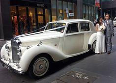 The wedding of Diana and Hendra  #wedding #weddingcar #whitewedding #melbourne #bentley #classiccar #tripler #luxurycarhire