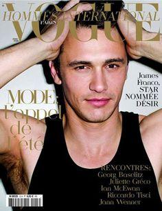 James Franco, so sexy