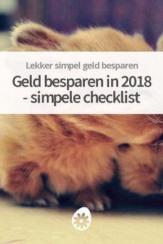 Loop deze checklist even na voor oudjaar - het bespaart je mogelijk een hoop geld in 2018!