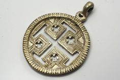 Check out this item in my Etsy shop https://www.etsy.com/listing/253392796/huge-jerusalem-cross-pendant-made-in