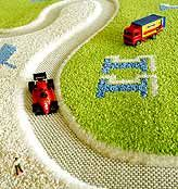 Play Rug Turn the carpet of your kid's room into a fun and interactive little town that will trigger your child's imagination. Educational Toys For Kids, Kids Toys, Activities For Kids, Crafts For Kids, Carpet Design, Boy Room, Baby Love, Kids Bedroom, Playroom