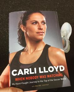 Soccer World, Play Soccer, Carli Lloyd, Her World, Under Pressure, Best Player, Manicure, Club, Instagram Posts