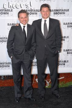Brothers Nick And Drew Lachey To Open A Sports Bar! Why Is That News? Because It's Happening On Reality TV!!