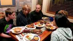Restaurant Patrons Entranced By Sizzling Order Of Fajitas - The Onion - America's Finest News Source