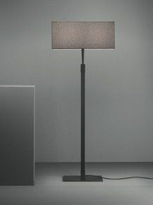 Source Lucy Burnished Floor Lamp by Younique Plus Tall Lamps, Modern Floor Lamps, Contemporary, Lighting, Interior, House, Home Decor, Decoration Home, Light Fixtures