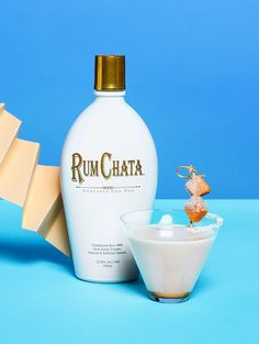 Check out this delicious recipe for Salted Caramel Martini on RumChata.com