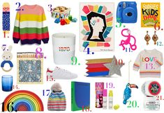 Christmas Gift Guide, Christmas Gifts, Stan Smith Trainers, Interior Design Jobs, The Frugality, Sanitary Towels, Wooden Rainbow, Charitable Donations, Drunk Elephant