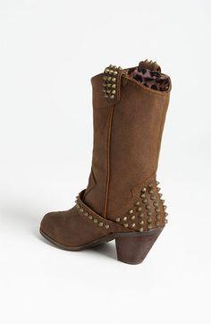 Betsey Johnson 'Yendell' Boot