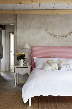 A CHARMING BEACHSIDE COTTAGE IN SOUTH AFRICA | the style files