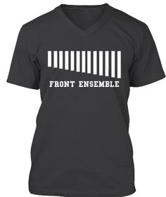 It's rather simple, but I like it :) Front Ensemble shirt   Teespring