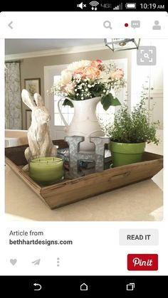 Organize your Kitchen with Style | Home Sweet Home | Pinterest ... on pinterest easter crafts and decorations, pinterest easter decorations for a chirstmas tree, pinterest easter decorations for the home, pinterest projects for easter, pinterest wreaths for easter, pinterest games for easter, pinterest holiday ideas, pinterest diy for easter, pinterest easter table arrangements, pinterest crafts for easter, pinterest centerpieces for easter, pinterest spring decor, pinterest table decorations, pinterest craft ideas for spring, pinterest cookies for easter,