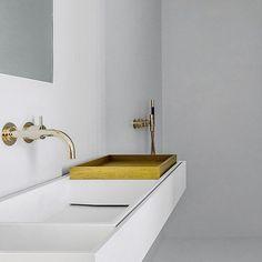 Element Architecten (1/3): overgang badkamer naar slaapkamer - let ...
